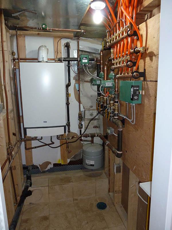 Interface Renovations Basements image 5