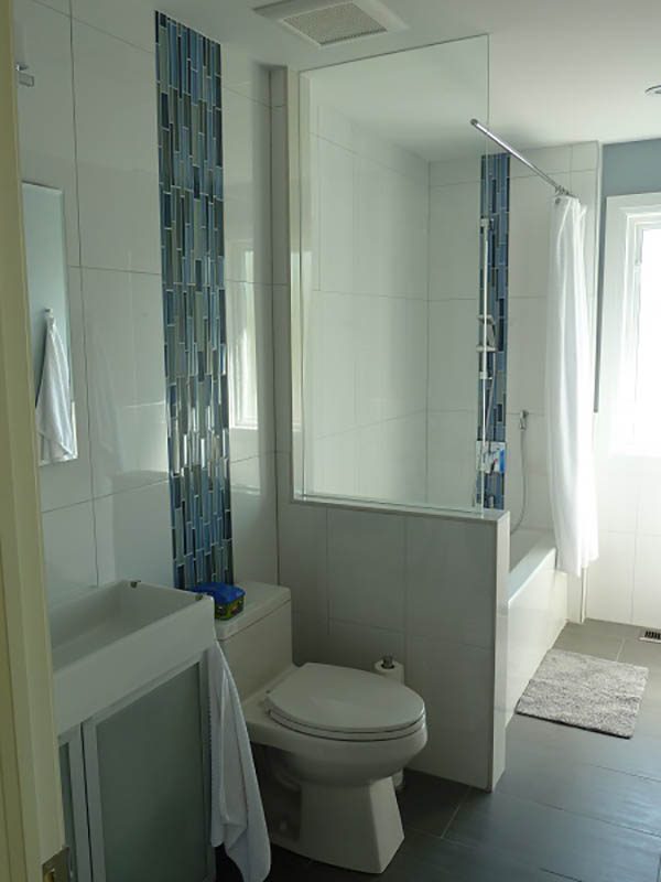 Interface Renovations Bathrooms image 1