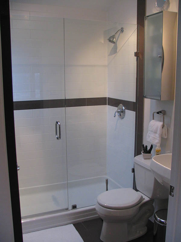 Interface Renovations Bathrooms image 10